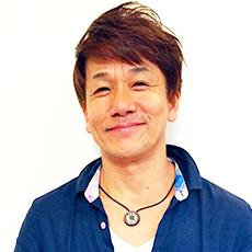 スーパーヘアー代表 谷 貞男